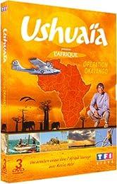 Ushuaïa Présente L'afrique - Opération Okavango, 1ère Partie