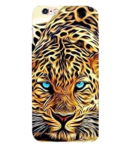 Doyen Creations Printed Back Cover For Apple Iphone 5