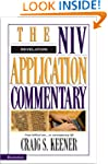 Revelation (NIV Application Commentary)