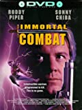 Immortal Combat [Import]