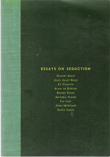 essays-on-seduction-in-support-of-english-pen-dom-perignon-light-and-seduction