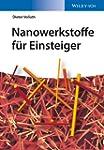 Nanowerkstoffe f�r Einsteiger (Verdam...