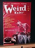 img - for Weird Tales: Winter 1973 book / textbook / text book