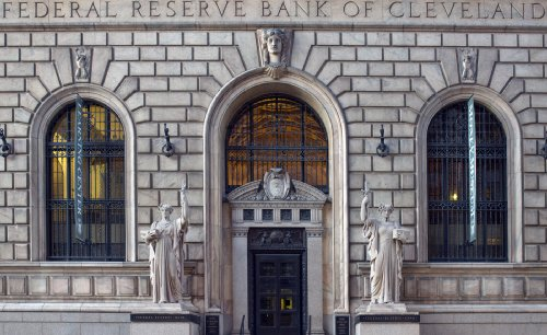 Federal Reserve Bank of Cleveland, Ohio