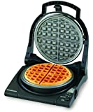 Chefs Choice Belgian Waffler - Round - Floating Top