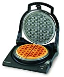 Chef&#039;s Choice M840B WafflePro Express Waffle Maker, Classic Belgian