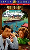 Shirley Temple: Stowaway [VHS]