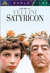 Fellini Satyricon (Widescreen)
