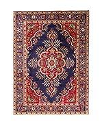 RugSense Alfombra Persian Tabriz Rojo/Azul/Multicolor 307 x 197 cm