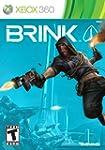 Brink - Xbox 360 Standard Edition
