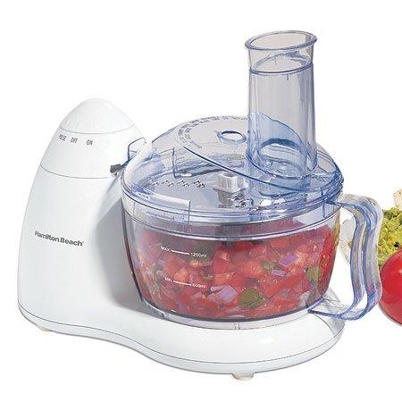 8 Cup Bowl Food Processor