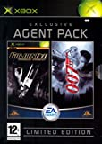 James Bond Pack (Includes: GoldenEye Rogue Agent and 007 Everything or Nothing) (Xbox)