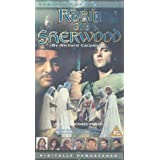 Robin Of Sherwood: Series 1 - Episodes 4-6 [VHS] [1984]by Anthony Valentine