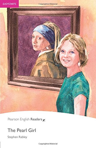 Penguin Readers Easystarts The Pearl Girl (Penguin Readers (Graded Readers))