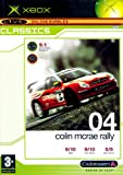 Cheapest Colin McRae Rally 4 on Xbox