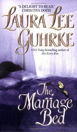 Image for The Marriage Bed (Avon Romantic Treasure)
