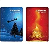 Finders Forum Playing Cards - Christmas Facts