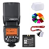 Fomito-Godox-Ving-V860II-S-24G-HSS-18000-TTL-Li-on-Battery-V860II-Camera-Flash-Speedlite-for-Sony-A7-A7R-A7S-A7II-A7RII-A58-A99-A6000-A6300-Camera