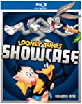 Looney Tunes Showcase: Volume 1 [Blu-...