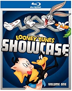 Looney Tunes Showcase: Volume 1 (Blu-ray)