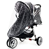 Baby Jogger Rain Cover para City Mini 3 / GT