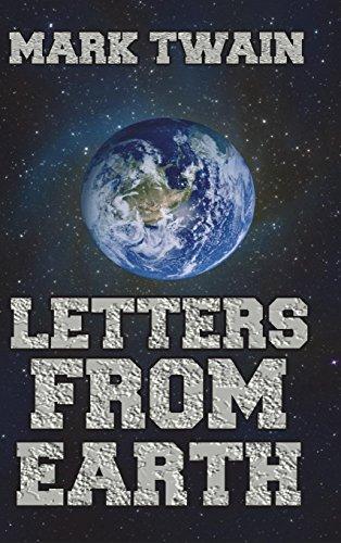 Letters from Earth [Twain, Mark] (Tapa Dura)