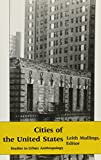 img - for Cities of the United States, Studies in Urban Anthropology book / textbook / text book