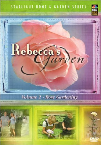 Rebecca 39 S Garden Tv Show News Videos Full Episodes And