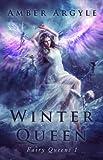 Winter Queen (Fairy Queens Book 1)