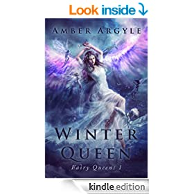 Winter Queen (Fairy Queens Book 1)
