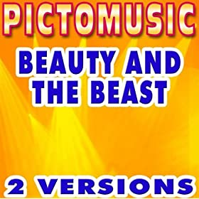 Beauty And The Beast (Instrumental Version) [Karaoke Version In The Style Of C�line Dion]