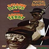 Rev. Gary Davis & Sonny Terry - Masters Of The Country Blues [1991] [DVD]