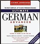 Ultimate German: Advanced: Cassette/B...