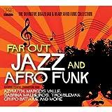 echange, troc Compilation - Far Out Jazz & Afro Funk