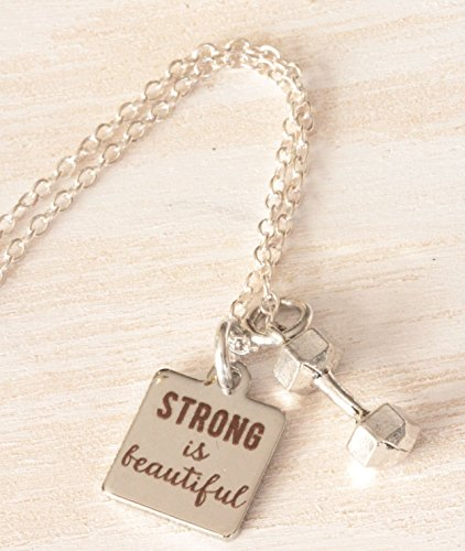 Strong-is-Beautiful-Inspirational-Fitness-Necklace