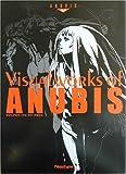 アヌビス / Newtype のシリーズ情報を見る
