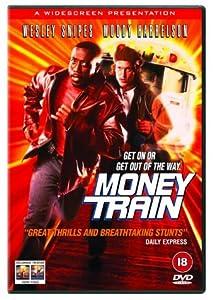 Money Train [DVD] [1996]