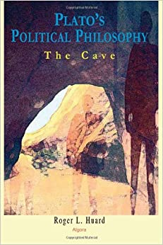 a review of platos myth of the cave 'the allegory of the cave' by plato in the allegory of the cave, plato distinguishes between people who mistake sensory knowledge for the truth and people who really do see the truth it goes like this: the cave imagine a cave, in which there are three prisoners.