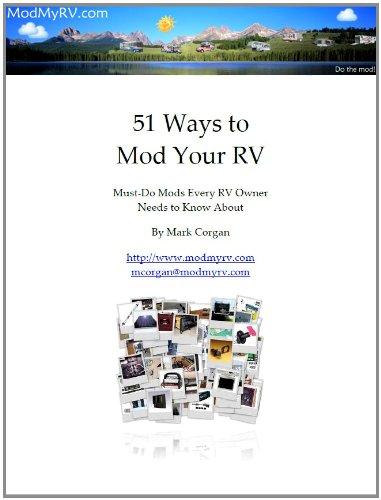 51 Ways to Mod Your RV