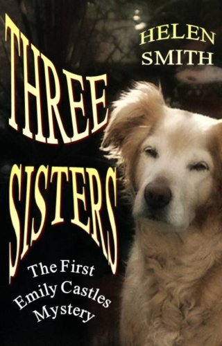 Three Sisters (The Emily Castles Mysteries) cover
