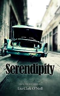 Serendipity by Lisa Clark O'Neill ebook deal