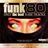 echange, troc Compilation, Yarbrough and Peoples - Funk 80 /Vol.1