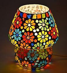 New Era Multicolor Table Lamp