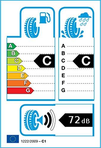 ZETA G796491 225 55 R17 W - c/c/72