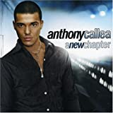 New Chapterby Anthony Callea