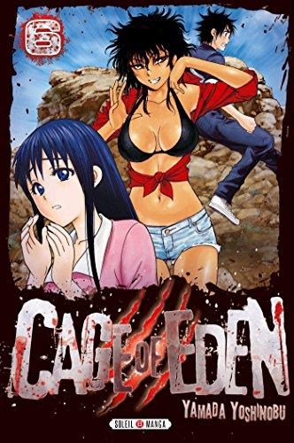 Cage of Eden Vol.6