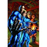 Fantastic Four: World&#39;s Greatest (Premiere)par Mark Millar