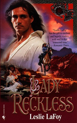 Lady Reckless, LESLIE LAFOY