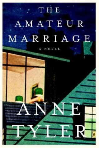 Image for The Amateur Marriage: A Novel
