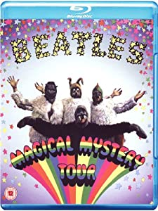 Magical Mystery Tour [Blu-ray] [2012] [Region Free]